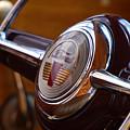 Steering Wheel by Val Jolley