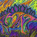 Stegasaurus Colorado by Robert SORENSEN