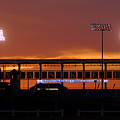 Steinbrenner Field by David Lee Thompson