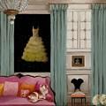 Stella In Paris 6e by Cara alex White