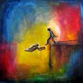 Step Of Faith by Jennifer Main