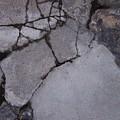 Step On A Crack 3 by Anna Villarreal Garbis