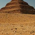 Step Pyramid by Joe  Ng