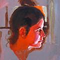 Stephanie by John Tartaglione