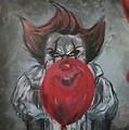 Stephen King It by Demon Workshop