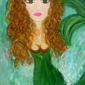 Stephie Splash by Sara Credito