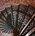Steps by Brenda  Spittle