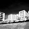 Steps In Marseille by John Rizzuto
