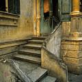 Steps. by Tarek Charara