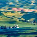 Steptoe View by Todd Klassy