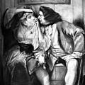 Sterne: Tristram Shandy by Granger