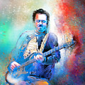 Steve Lukather 01 by Miki De Goodaboom