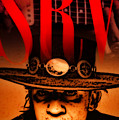 Stevie Ray by Stephen Anderson