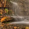 Stewart Falls II by David Simpson