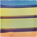 Sticky Stripes by Judith Kitzes