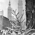 Stieglitz: New York, C1914 by Granger