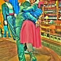 Stiff Tango by Francisco Colon