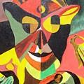 Stigma by Surya Prakash Makarla
