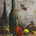 Still Life 3 by Harvie Brown