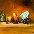 Still Life  by Joni Herman