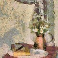 Still Life by Louise Lavallee