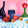 Still Life by Maryn Crawford