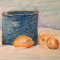 Still Life Number 1 by Michael Martone