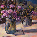 Still Life by Sue Wales