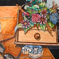 Still Life by Willie McNeal
