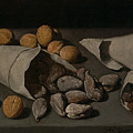 Still Life With Dried Fruit by Mountain Dreams