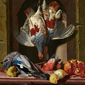 Still Life With Game by MotionAge Designs