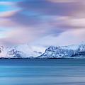 Still Mountains by Adrian Salcu