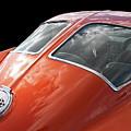 Stingray Split Window 1963 by Gill Billington