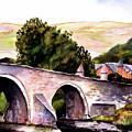 Stirling Bridge by Marti Green