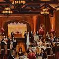 St.mary/marshall Wedding by Ronald Bayens