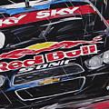 Stock Car Brasil Caca Bueno by Roberto Muccilo
