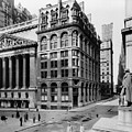 Stock Exchange, C1908 by Granger
