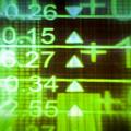 Stock Market Numbers by Jijo George