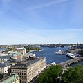 Stockholm In My Heart by Rosita Larsson
