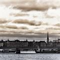 Stockholm by Ramon Martinez