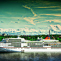 Stockholm X by Ramon Martinez