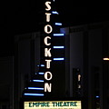 Stockton Theatre by Suzanne Lorenz