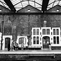 Stoke-on-trent Railway Station Uk by Joe Fox