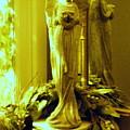 Stone Angel by Christine Sullivan Cuozzo