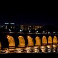 Stone Arch Bridge  by Abhijit Telang