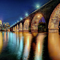 Stone Arch Bridge by Craig Voth