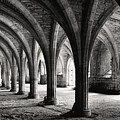 Stone Arches by Michael Hudson