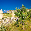 Stone Artefacts Of Asseria Ancient Town by Brch Photography