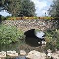 Stone Bridge 2 by Norma Jean Lipert
