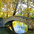 Stone Bridge by D W Steinbarger